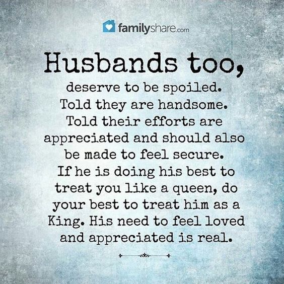 husband too